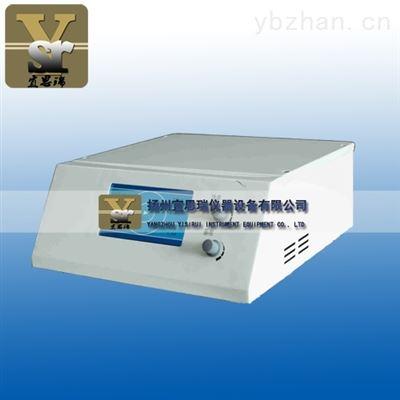 DR-S瞬態平面熱源法導熱測試儀