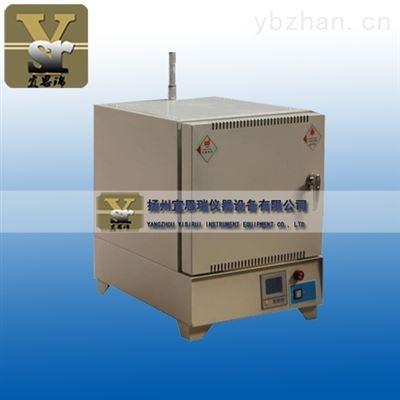 YSR-100A塑料灰分测定仪