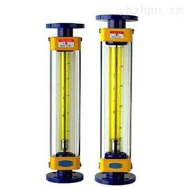 LZB/LZJ系列全不锈钢型玻璃管转子流量计