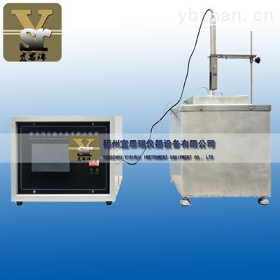 RHZ-1触摸屏绝热用岩棉热荷重测试装置