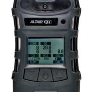 Altair 5X美国梅思安 天鹰 5X多种气体检测仪