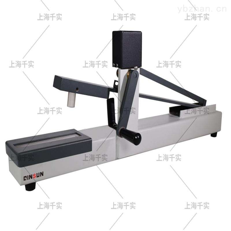摩擦牢度测试仪/手动式摩擦色牢度仪