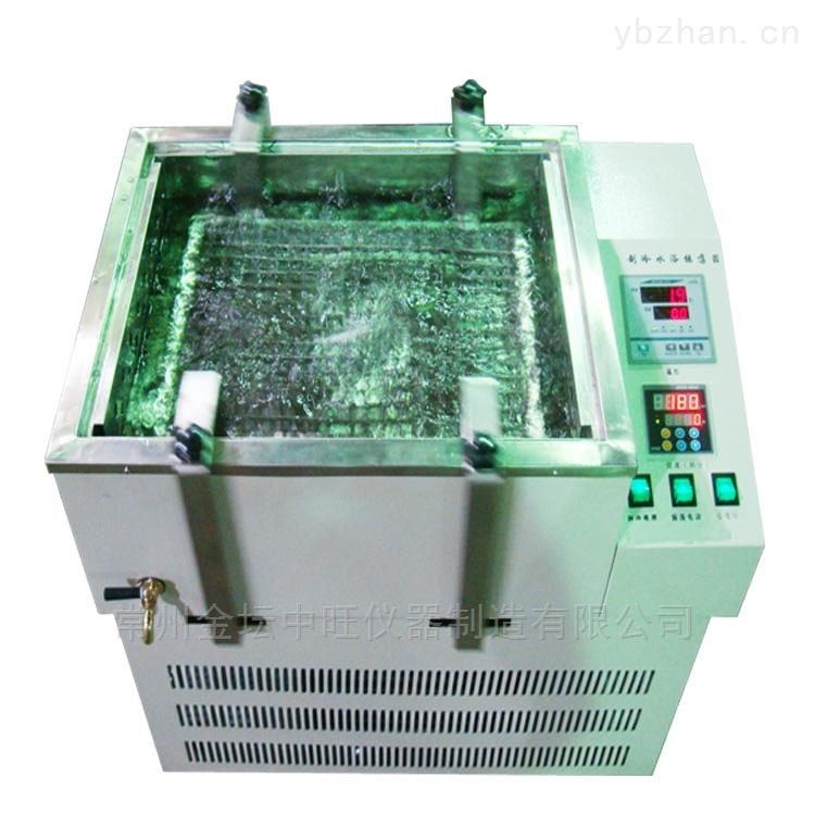 低温水浴振荡器厂
