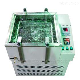 CHA-S低温水浴振荡器厂
