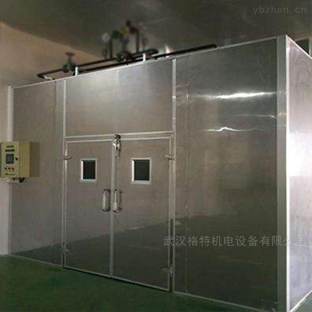 天燃气烘房设计方案