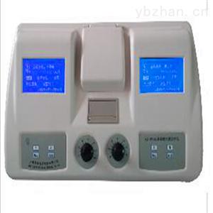 LB-XZ-016565参数自来水检测仪