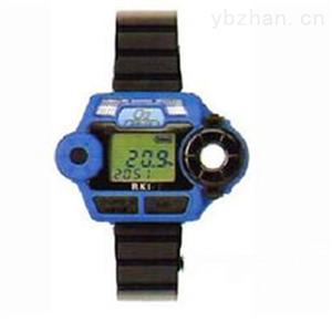 日本理研 GW-2X 氧气浓度检测仪