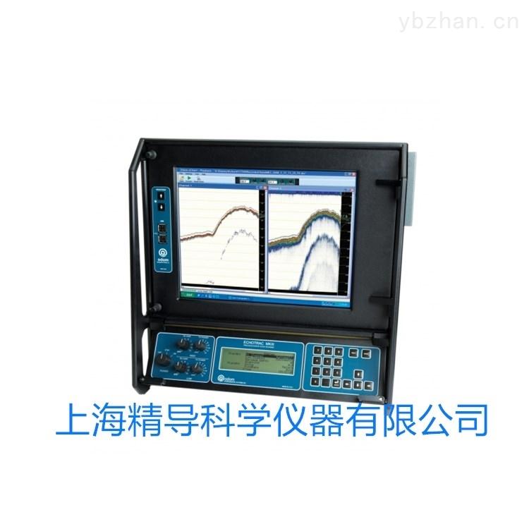 美国ODOM Echotrac MKIII双频单波束测深仪