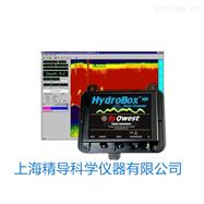 hydroBox HDSyqwest HydroBox HD 单/双频单波束测深仪
