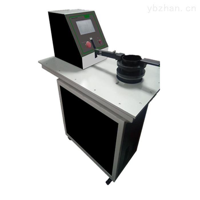 织物透气性测试仪原理