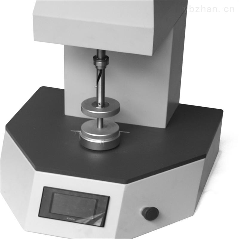 折皱回复性(自动)测试仪