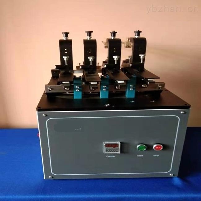 Oscillatory耐磨测试仪工作原理