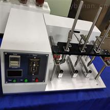 胶管耐磨测试仪工作原理