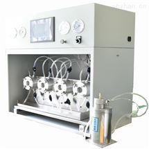 防护服合成血液穿透测试仪