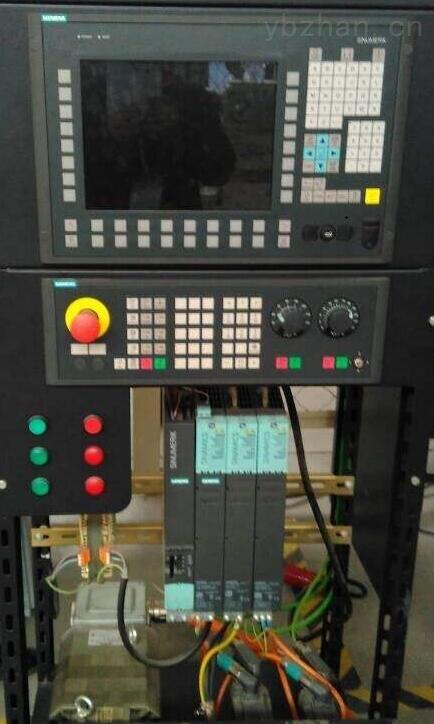 通快激光切割西门子控制器1到2小时快速修复