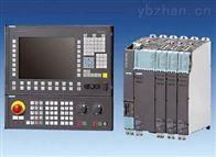 通快激光切割西门子840D系统主轴电机维修快速检测修复
