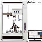 JISC日本測量系統CFT組合感覺測試機