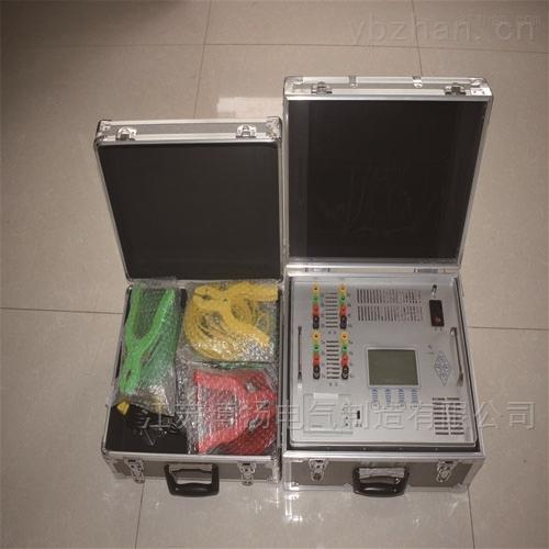 直流电阻测试仪/承试五级设备
