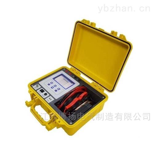 变压器直流电阻测试仪/承试五级设备