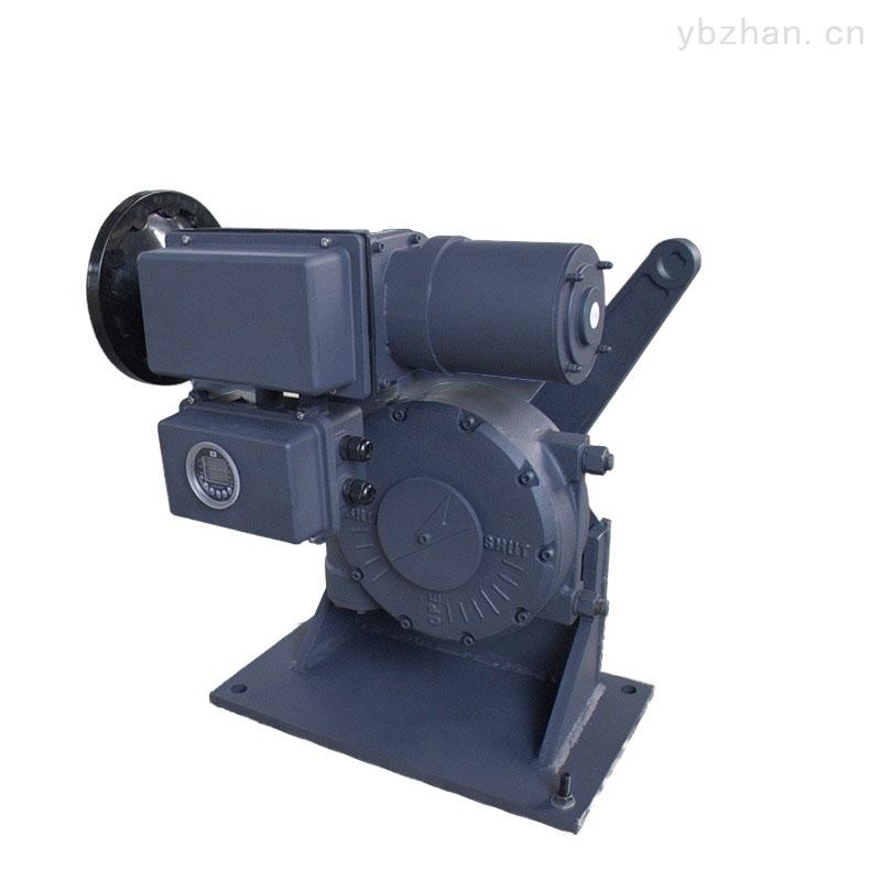 伯纳德调节型电动执行器