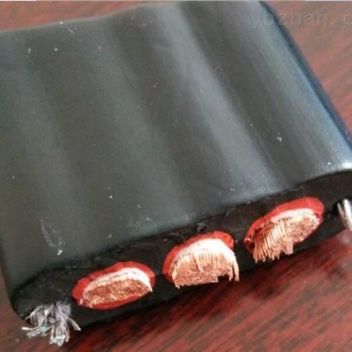 YFFB-11*1.0扁平软电缆