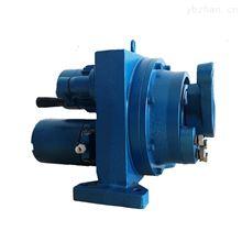 DKJ型電動執行機構閥門裝置
