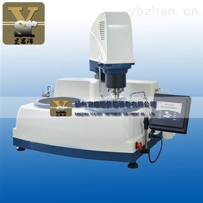 YMPZ-2A-300/250自动滴液金相试样磨抛机