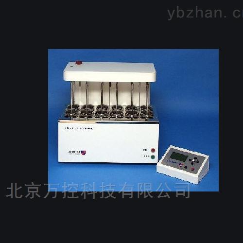 自动糖化器