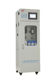 TPG-3030污水排放口安装TP总磷在线自动分析仪