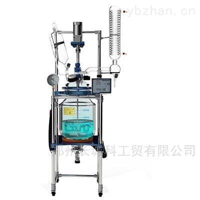 GR-20玻璃反应釜