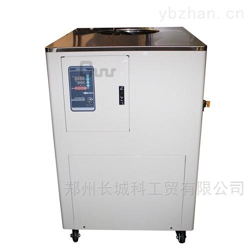 DHJF-8020立式低温恒温搅拌反应浴
