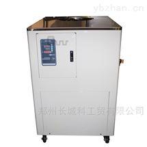 DHJF-8050立式低温恒温搅拌反应浴