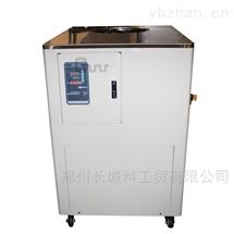 DHJF-8050立式低溫恒溫攪拌反應浴