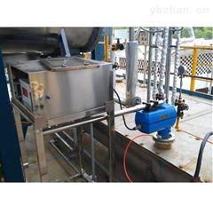 SH-8B烘干塔在线水分仪,玉米粮食在线水分测定仪