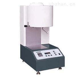 熔體流動速率測定儀熔融指數儀技術性能參數