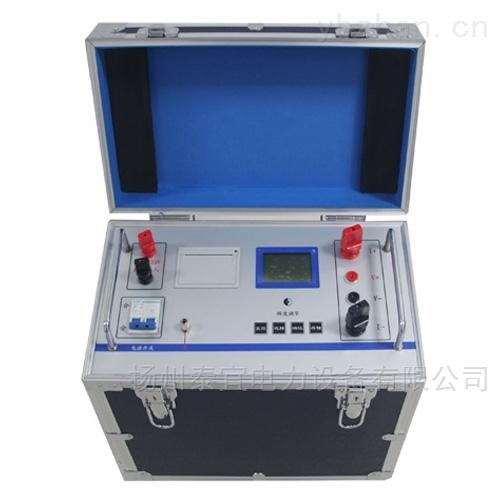 100A带打印智能回路电阻测试仪