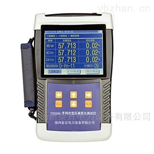 专业生产变压器变比测试仪厂商