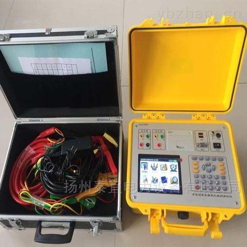 多功能高效变压器变比测试仪推荐