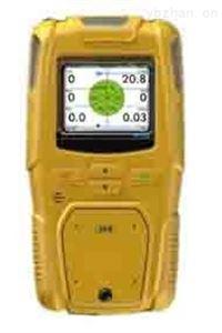 便携式七参数多气体检测仪