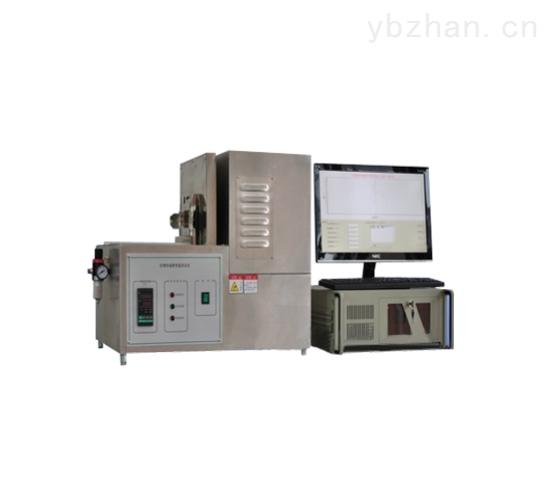 织物热辐射测试仪/织物辐射热防护仪