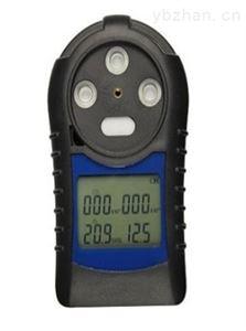 便捷式多功能气体检测报警仪