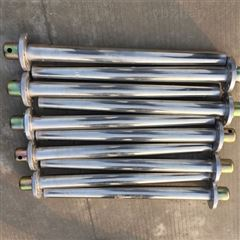 HRY5型护套式电加热器220V/8KW