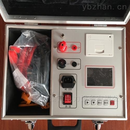 泰宜钳形接地回路电阻测试仪