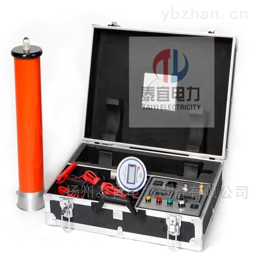 厂家供应3mA智能直流高压发生器