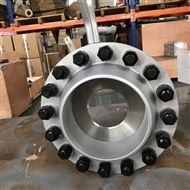 LGHK德瑞斯(江苏)LGHK1.6-150孔板流量计