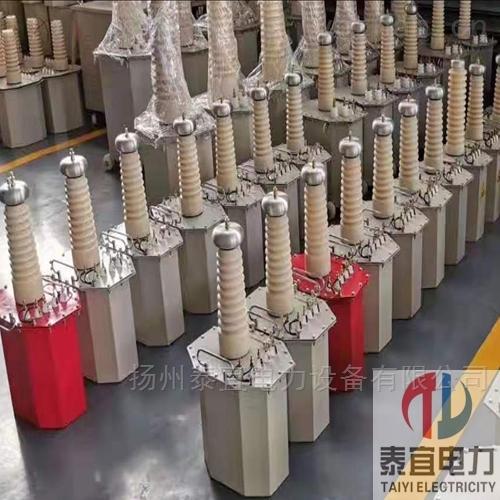 单交流工频耐压试验装置(油浸式)