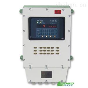 SP-1003Ex在线式可燃气体报警控制器