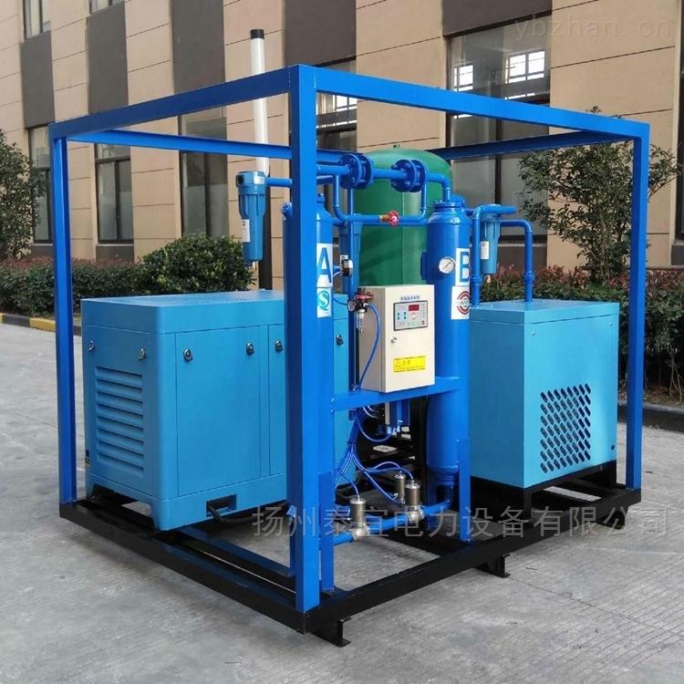 滑动式干燥空气发生器价格保质保量