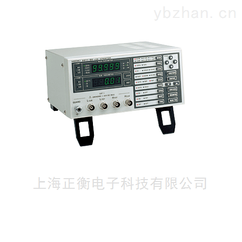 日置HIOKI LCR测试仪