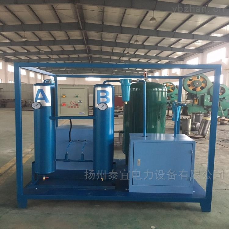低价供应100P干燥空气发生器